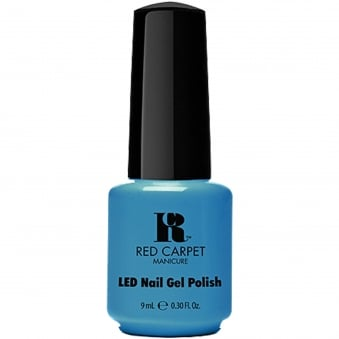 Life's A Beach LED Nail Polish Collection - Sandal Scandal 9mL