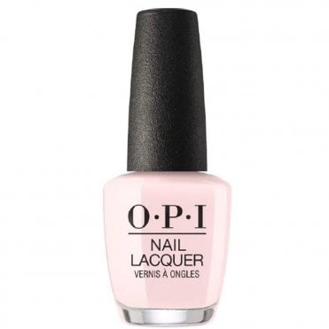 Lisbon 2018 Nail Polish Collection - Lisbon Wants Moor OPI (NL L16) 15ml