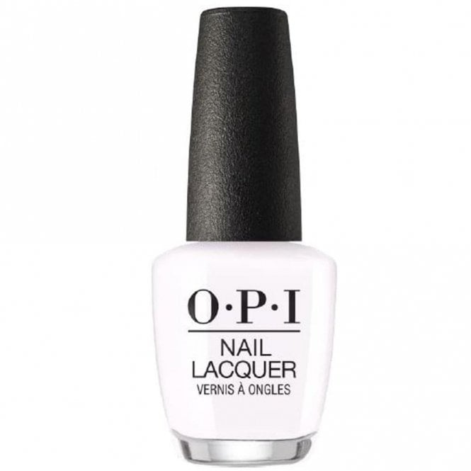 OPI Lisbon 2018 Nail Polish Collection - Suzi Chases Portu-Geese (NL L26) 15ml