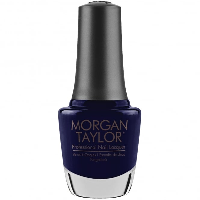 Morgan Taylor Little Miss Nutcracker 2017 Nail Polish Collection - Baby It‰Ûªs Bold Outside 15ml (02486)