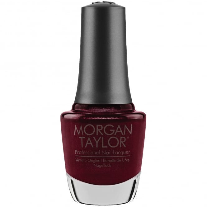 Morgan Taylor Little Miss Nutcracker 2017 Nail Polish Collection - Don't Toy With My Heart 15ml (02488)