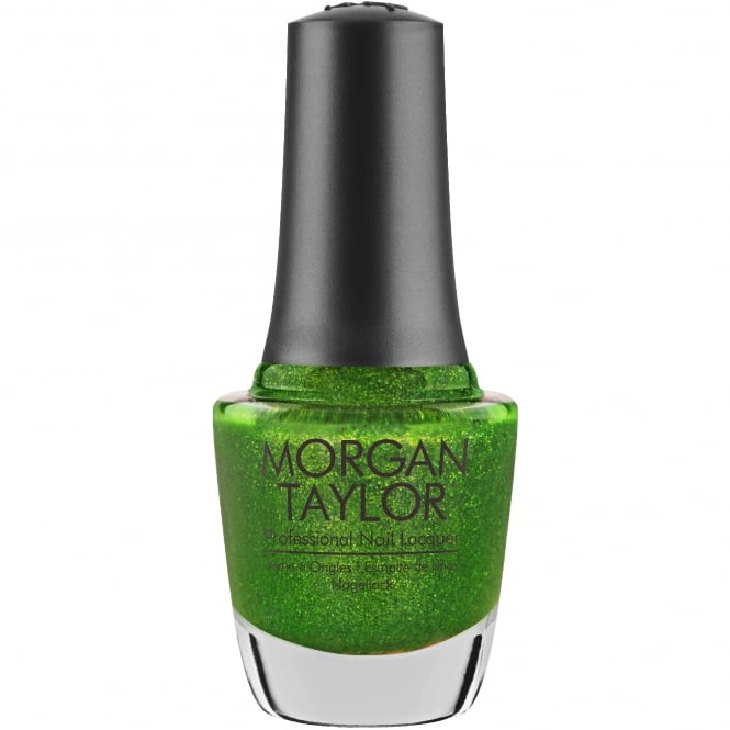 Morgan Taylor Little Miss Nutcracker 2017 Nail Polish Collection - You Crack Me Up 15ml (50273)