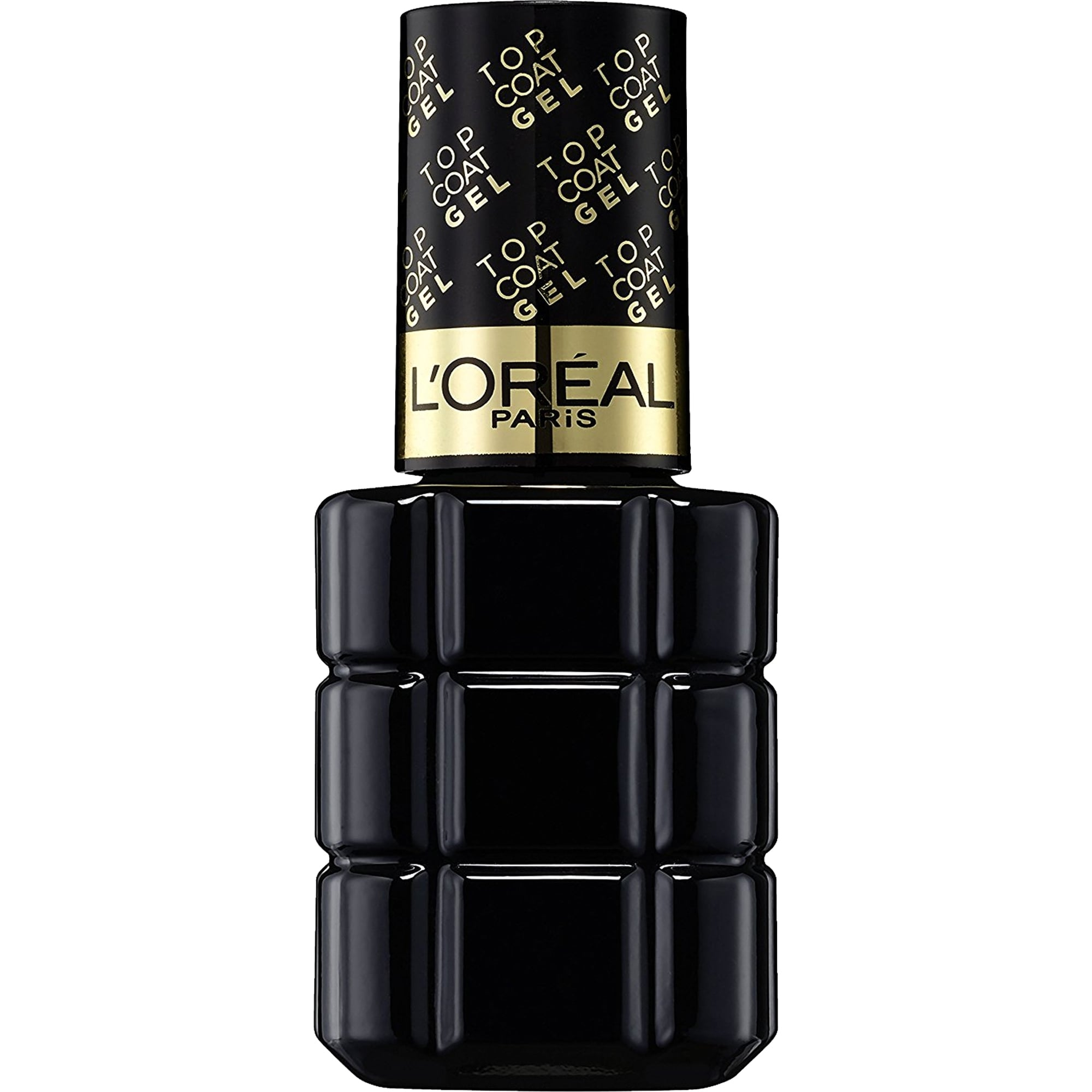 Color Riche Gel Nail Polish - Topcoat 13.5ml