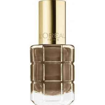 Color Riche Oil Nail Polish - Moka Chic 13.5ml (662)