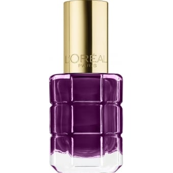 Color Riche Oil Nail Polish - Violet Vendome 13.5ml (332)