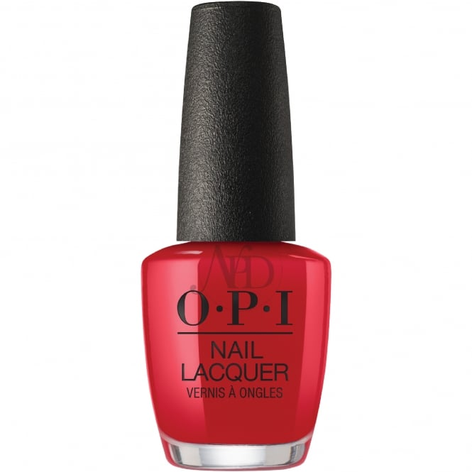 OPI Love OPI XOXO 2017 Nail Polish Collection - Adam Said New Year Eve (HR J09) 15ml