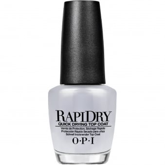 Love OPI XOXO 2017 Nail Polish Collection - Mini RapiDry Top Coat (HR J26) 3.75ml