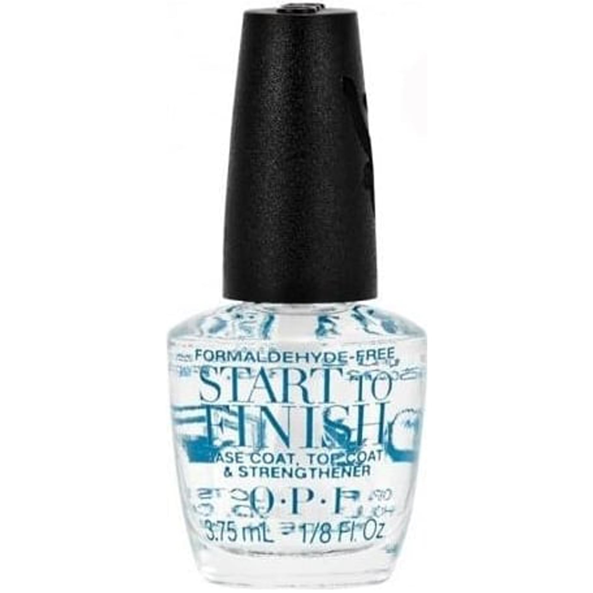 Love OPI XOXO - Mini Start To Finish Formaldehyde-Free (HR J28) 3.75ml