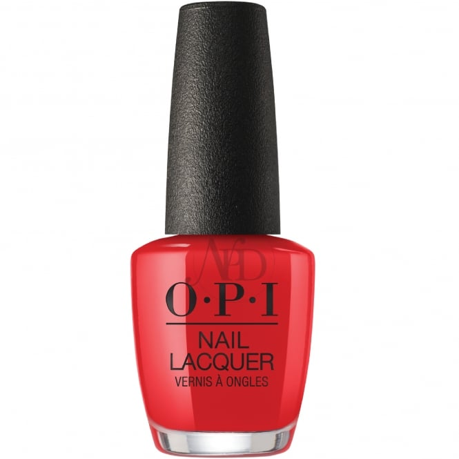 OPI Love OPI XOXO 2017 Nail Polish Collection - My Wish List is You (HR J10) 15ml