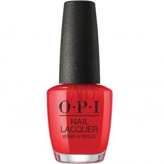 Love OPI XOXO 2017 Nail Polish Collection - My Wish List is You (HR J10) 15ml