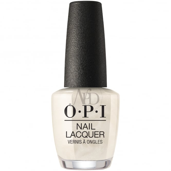 OPI Love OPI XOXO 2017 Nail Polish Collection - Snow Glad I Met You (HR J01) 15ml