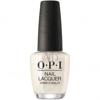 Love OPI XOXO 2017 Nail Polish Collection - Snow Glad I Met You (HR J01) 15ml