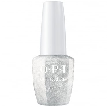 Love OPI XOXO 2017 Soak Off Gel Polish Collection - Ornament To Be Together 15ml (HP J02)