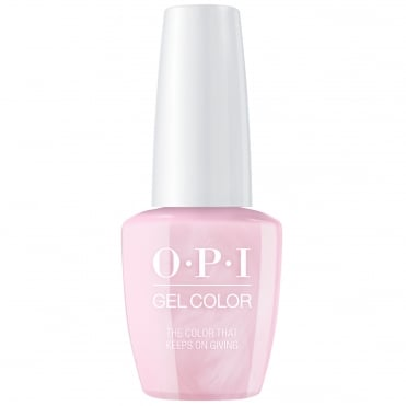 Love OPI XOXO 2017 Soak Off Gel Polish Collection - The Color That Keeps On Giving 15ml (HP J07)