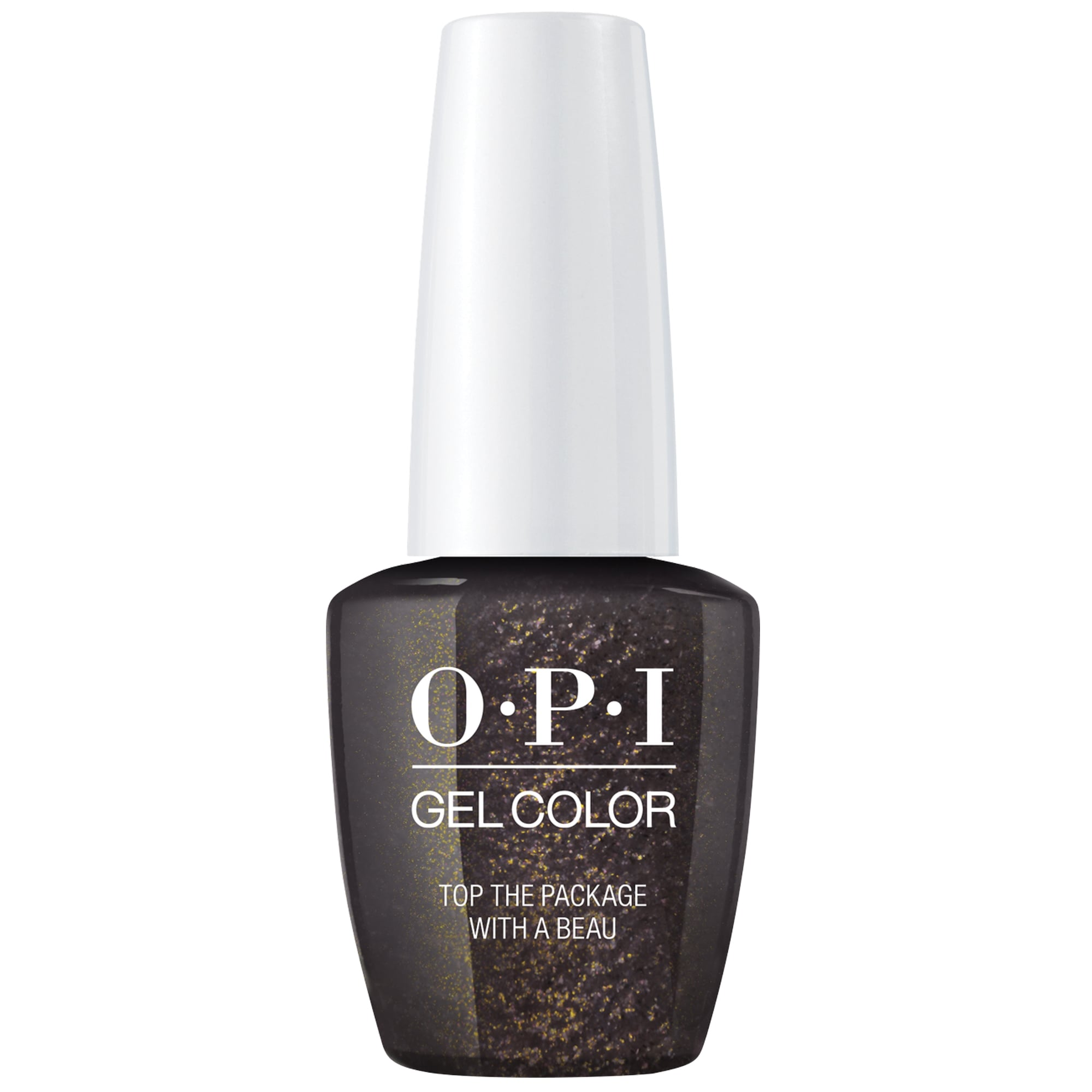 Love OPI XOXO 2017 Collection - Top The Package With A Beau 15ml HPJ11