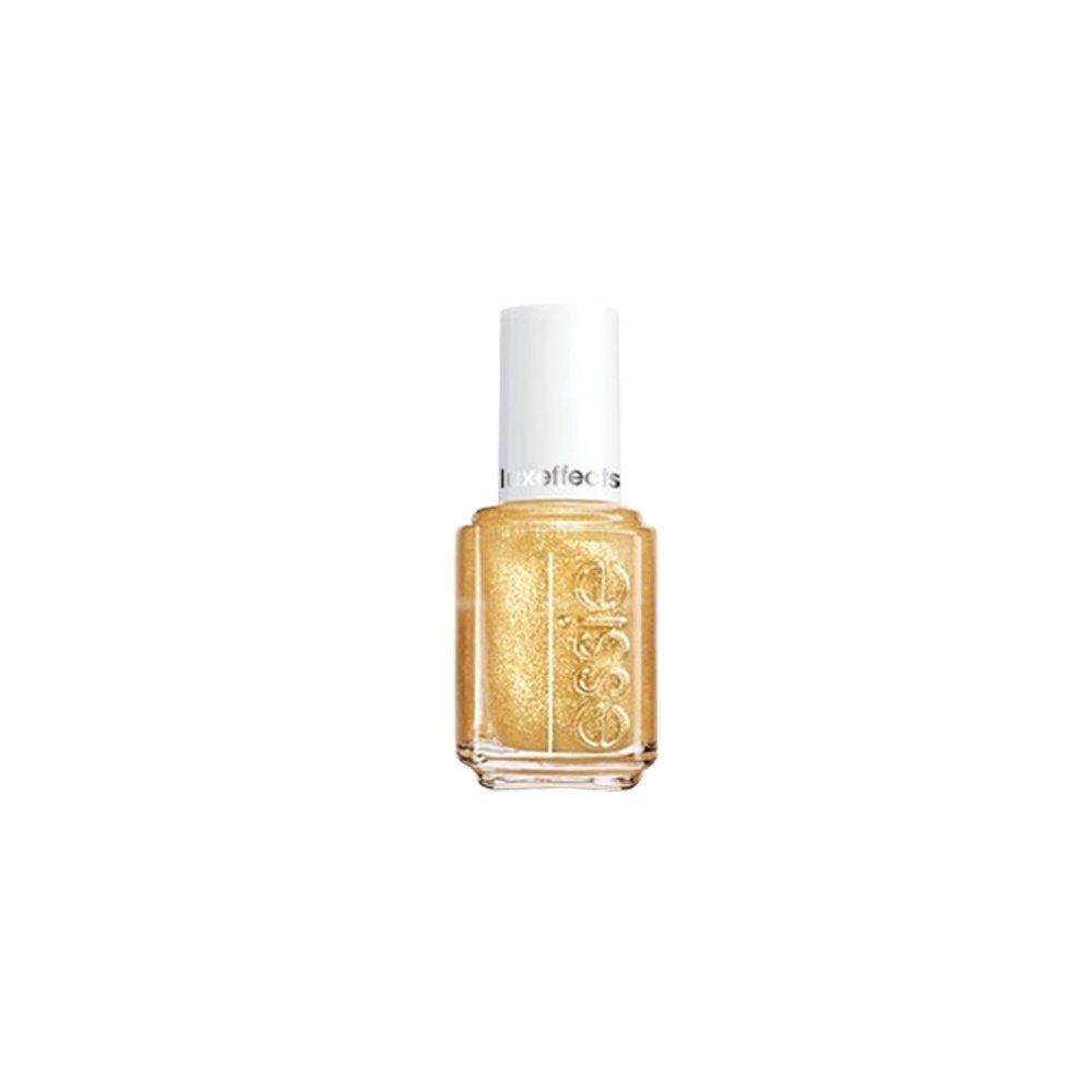 Essie Gold Nail Polish: Essie Luxeffects Nail Polish Collection