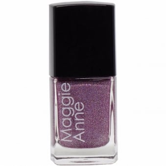 6-Free Gel Effect Nail Polish - Aileen (136) 11ml