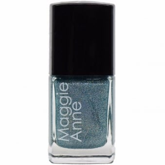6-Free Gel Effect Nail Polish - Phoebe (134) 11ml