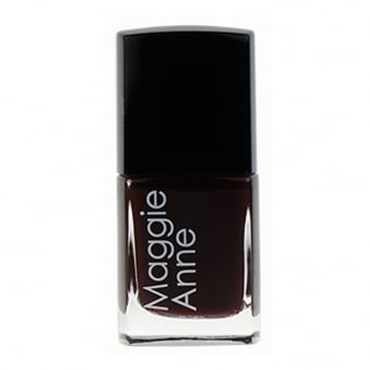 Toxin Free Gel Effect Nail Polish - Inga 11ml