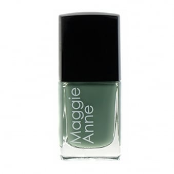 Toxin Free Gel Effect Nail Polish - Olive 11ml