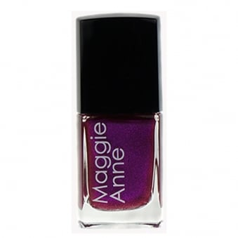 Toxin Free Gel Effect Nail Polish - Rosie 11ml