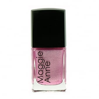 Toxin Free Gel Effect Nail Polish - Saoirse 11ml