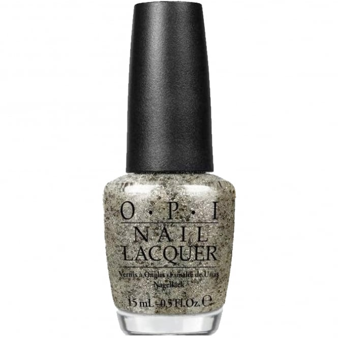 OPI Mariah Carey Autumn Fall 2013 Nail Polish Collection - Wonderous Star 15ml (HL E12)
