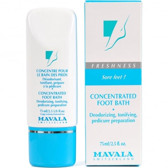 Mavala Concentrated Foot Bath 75ml