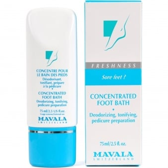 Concentrated Foot Bath 75ml
