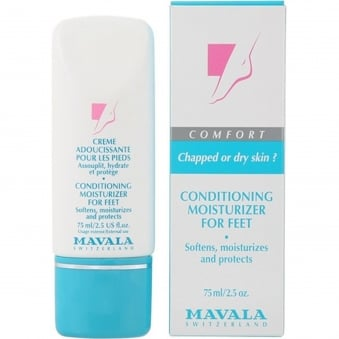 Conditioning Moisturizer for Feet 75ml