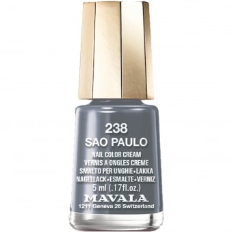 Electric Collection 2016 - Sao Paulo 5ml (238)