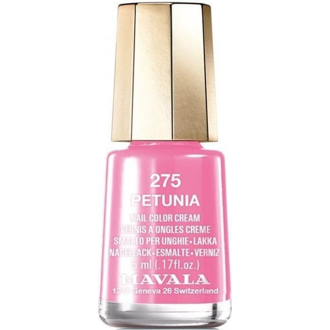 Mavala Garden Party Nail Polish Collection 2015 - Petunia (275) 5ml