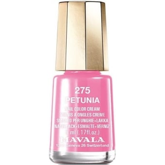 Garden Party Nail Polish Collection 2015 - Petunia (275) 5ml