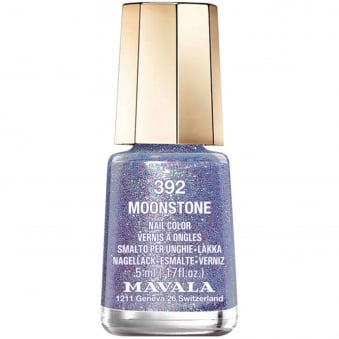 Mini Nail Color Nail Polish - Moonstone (392) 5ml