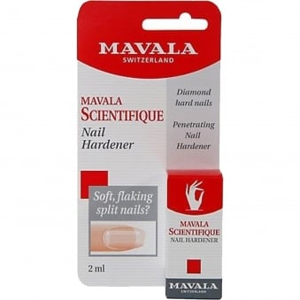 Scientifique Nail Hardener 2ml