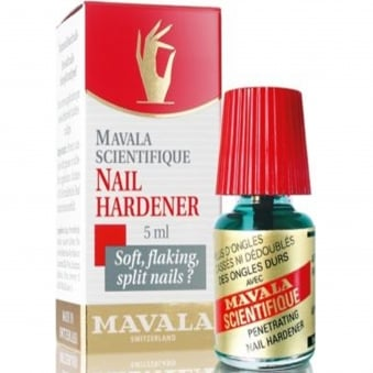 Scientifique Nail Hardener 5ml