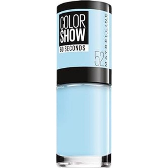 Maybelline Maybelline Color Show Nail Polish - Its A Boy (52) 7ML