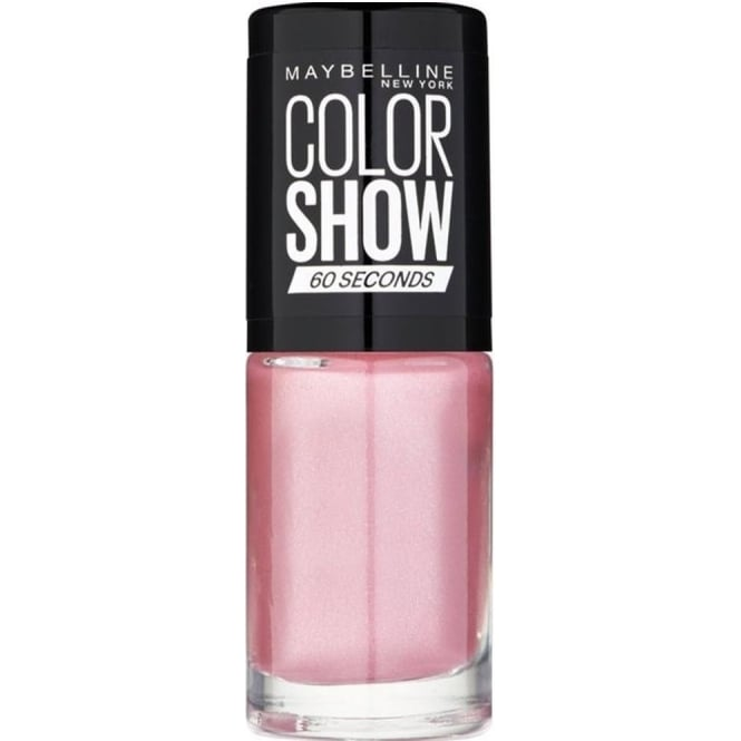 Maybelline Maybelline Color Show Nail Polish - Pink Slip (327) 7ML