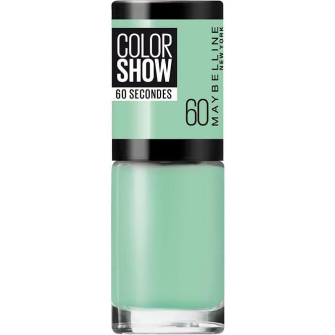 Maybelline Maybelline Color Show Nail Polish - Roof Terrace (60) 7ML