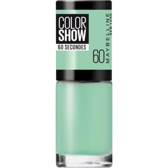 Maybelline Color Show Nail Polish - Roof Terrace (60) 7ML
