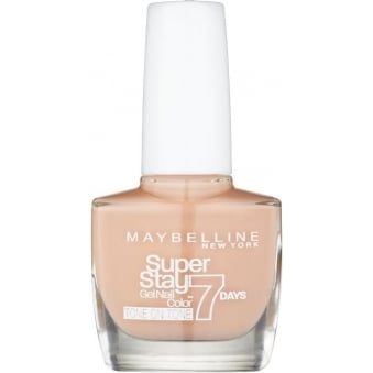 Forever Strong Super Stay Gel Nail 7 Day Wear - Flesh Tone 10ml (876)