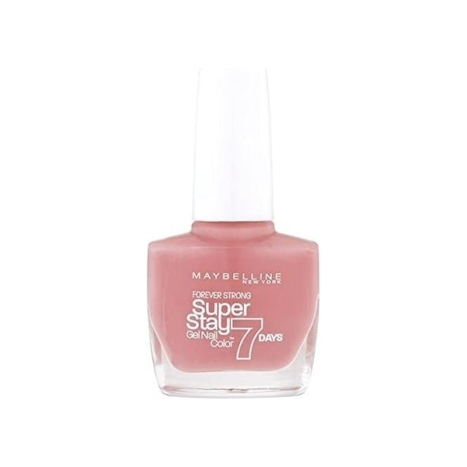 Best Maybelline Nude Nail Polish Png