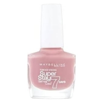 Forever Strong Super Stay Gel Nail 7 Day wear - Rose Poudre 10ml (130)