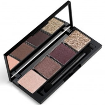 Couture Eye Colour Palette - Baroque (01)