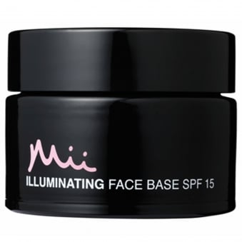 Illuminating Face Base Foundation SPF 15