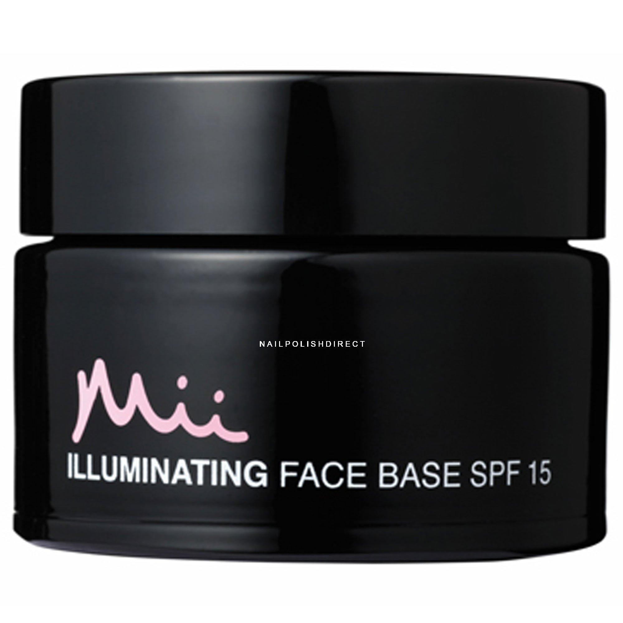 96e458821697 Illuminating Face Base Foundation SPF 15