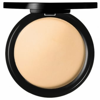 Mineral Perfecting Pressed Powder SPF10 - Feather (01)