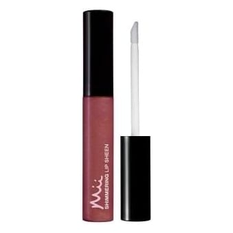 Shimmering Lip Sheen - Flourish (06)