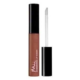 Shimmering Lip Sheen - Tantalize (05)