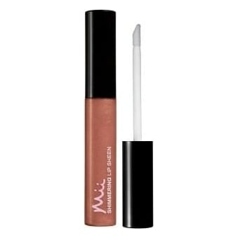 Shimmering Lip Sheen - Tempt (08)